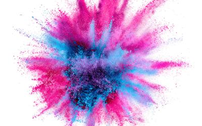 Η Χρωματική Ψυχολογία στο Website!